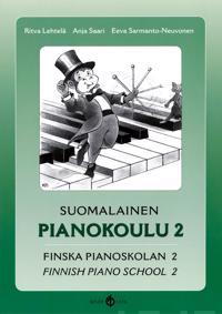 Suomalainen pianokoulu 2