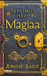 Magiaa (Septimus Heap 1)