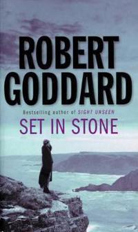 Set in Stone - Robert Goddard - böcker (9780552146012)     Bokhandel