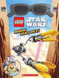 Anakin: Space Pilot [With 3-D Glasses]
