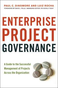 Enterprise Project Governance