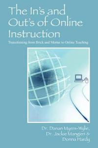 The In's and Out's of Online Instruction