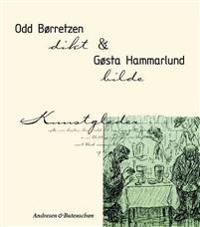 Odd Børretzen og Gøsta Hammarlund - Odd Børretzen | Ridgeroadrun.org