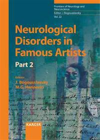 Neurological Disorders in Famous Artists