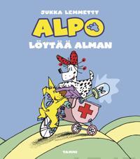Alpo löytää Alman