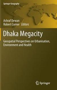 Dhaka Megacity