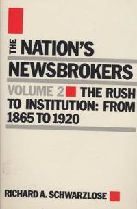 Nation's Newsbrokers Volume 2