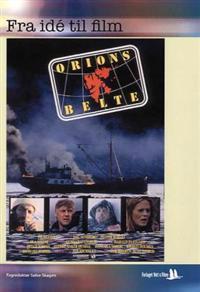 Orions belte - Richard Harris | Inprintwriters.org