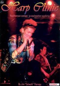 Harp clinic (+cd)