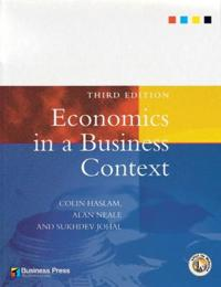 Economics in a Business Context