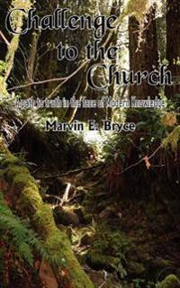 Challenge to the Church