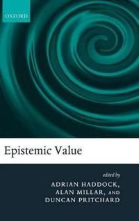 Epistemic Value