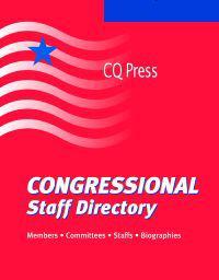 2011 Congressional Staff Directory/Spring 90e