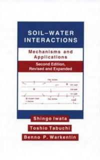 Soil-Water Interactions