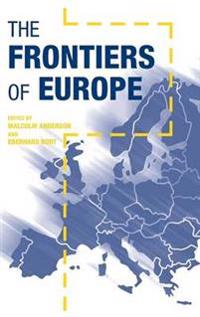 The Frontiers of Europe
