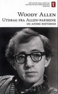 Utdrag fra Allen-papirene og andre historier