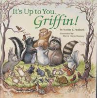 It's Up to You, Griffin!