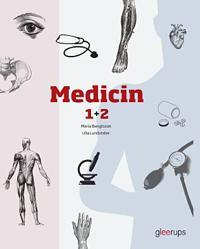 Medicin 1+2, elevbok