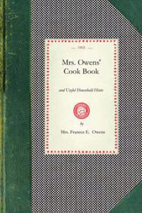 Mrs. Owens' Cook Book