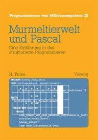 Murmeltierwelt Und Pascal