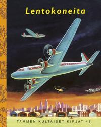 Lentokoneita