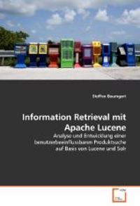 Information Retrieval mit Apache Lucene