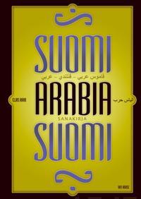 Suomi-arabia-suomi sanakirja