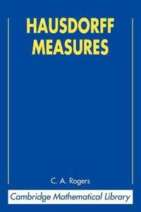 Hausdorff Measures