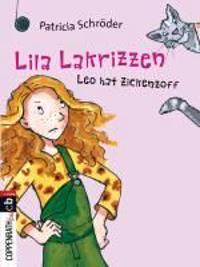 Lila Lakrizzen - Leo hat Zickenzoff