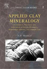 Applied Clay Mineralogy
