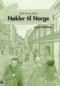 Nøkler til Norge - Gölin Kaurin Nilsen | Ridgeroadrun.org