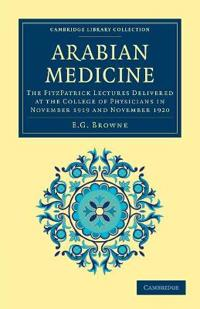 Arabian Medicine