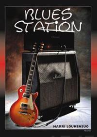 Blues Station (+cd)