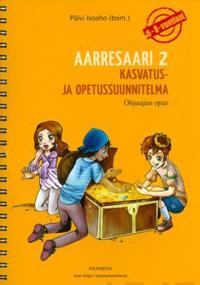 Aarresaari 2 (+cd)