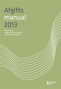 AfgiftsManual