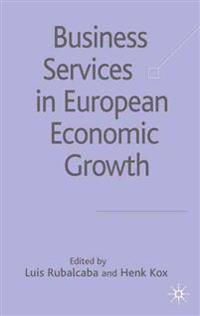 Business Services in European Economic Growth