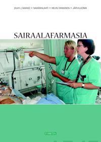 Sairaalafarmasia
