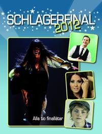 Schlagerfinal 2012