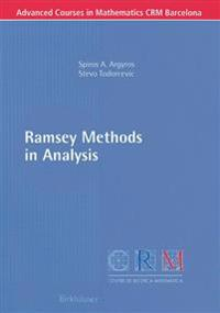Ramsey Methods in Analysis