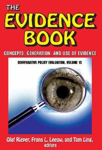 The Evidence Book