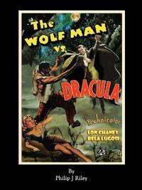 Wolfman Vs. Dracula