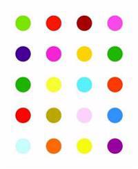 Damien Hirst: The Complete Spot Paintings, 1986-2011
