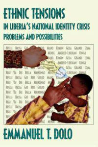 Ethnic Tensions in Liberia's National Identity Crisis