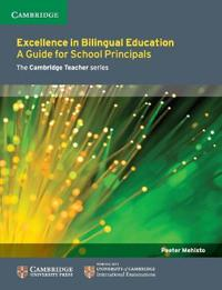 Excellence in Bilingual Education