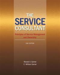 The Service Consultant