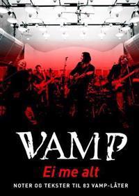 Vamp - Kolbein Falkeid, Ingvar Hovland, Arnt Birkedal pdf epub