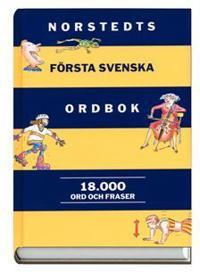 Norstedts första svenska ordbok