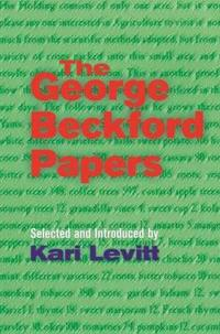 George Beckford Papers