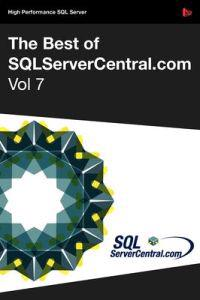The Best of SQLServerCentral.com