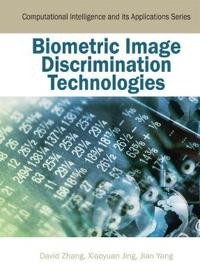 Biometric Image Discrimination Technologies